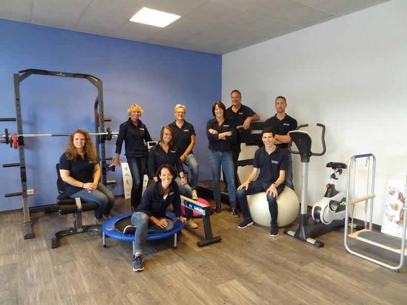 Fysiotherapie Cuijk Centrum D Busch