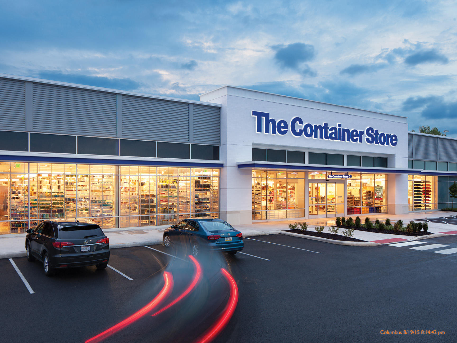 The Container Store Coupons near me in Columbus, OH 43219 ...
