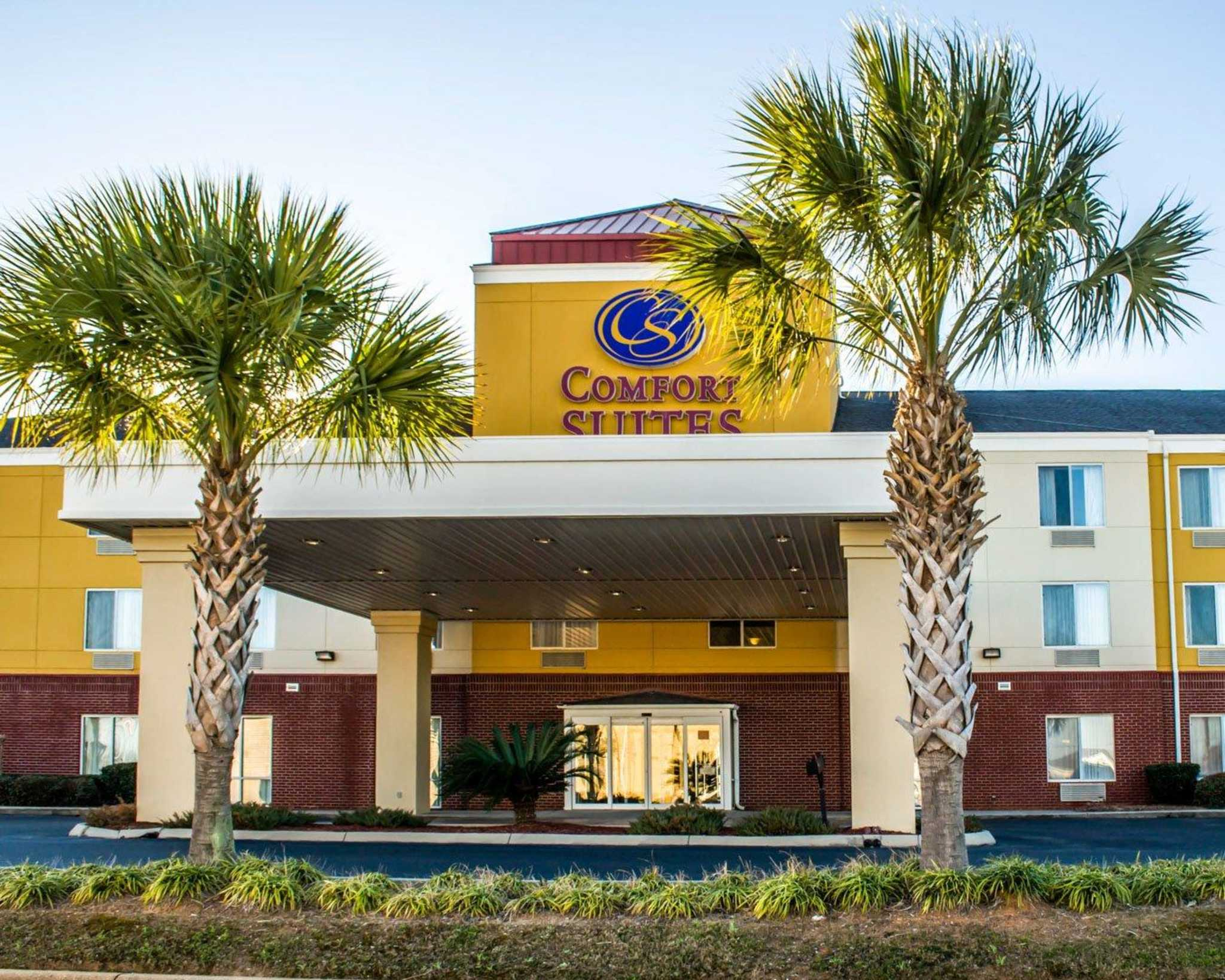 Hotels And Motels In Foley Alabama
