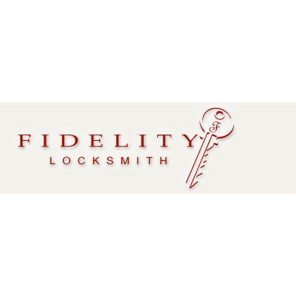 Fidelity Locksmith
