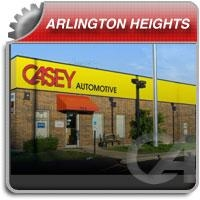 Casey Automotive - Streamwood, IL