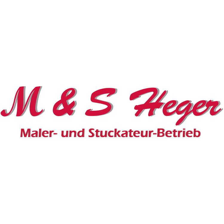 Bild zu M & S Heger Maler- und Stuckateurbetrieb in Speyer