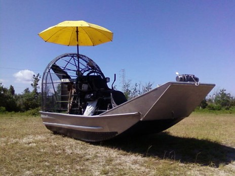 Airboat Specialists