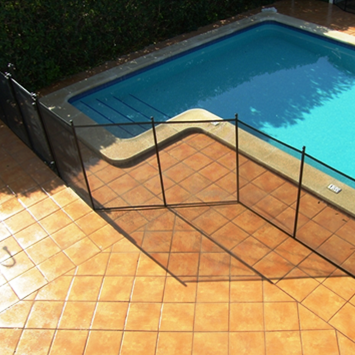 Safeguard Mesh & Glass Pool Fence Company - Irvine, CA - Fence Installation & Repair