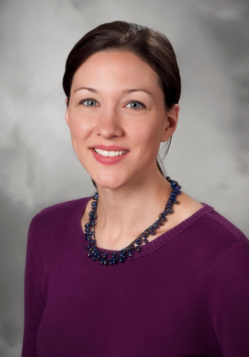 Christine Schloesser MD