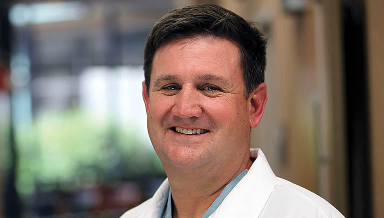Curtis D Mather Orthopedic Surgery