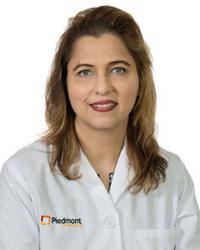 Fareha Rahim, MD Family Medicine