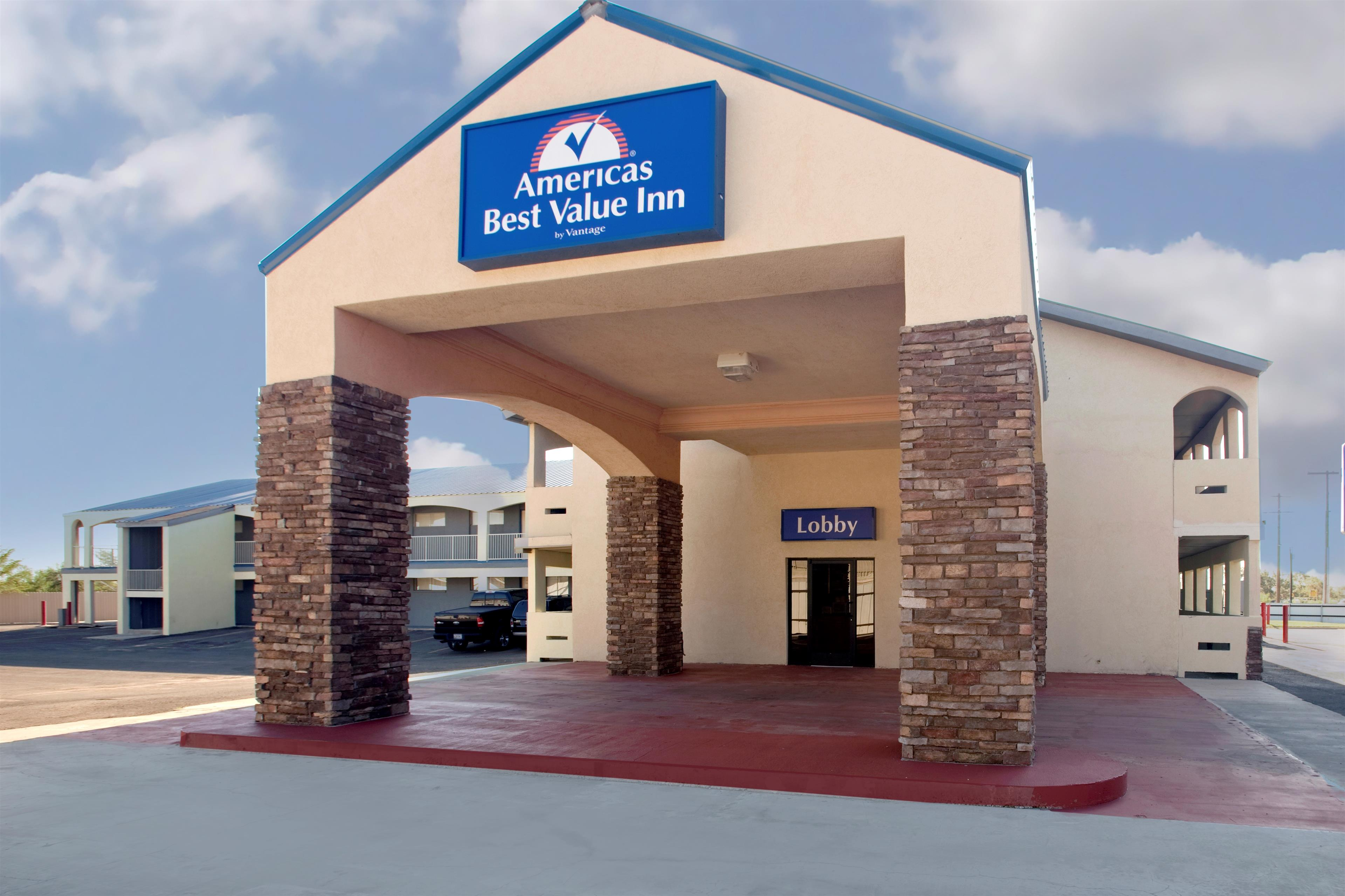 Americas best value inn midland coupons near me in midland for Americas best coupon code