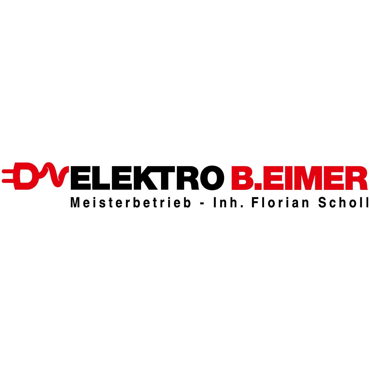 Elektro B. Eimer e. K.