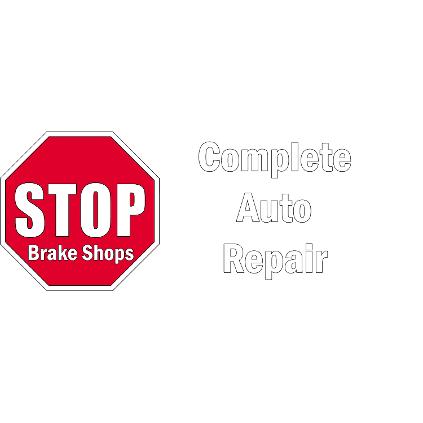 Stop Brake Shops