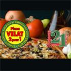 Velat Pizza