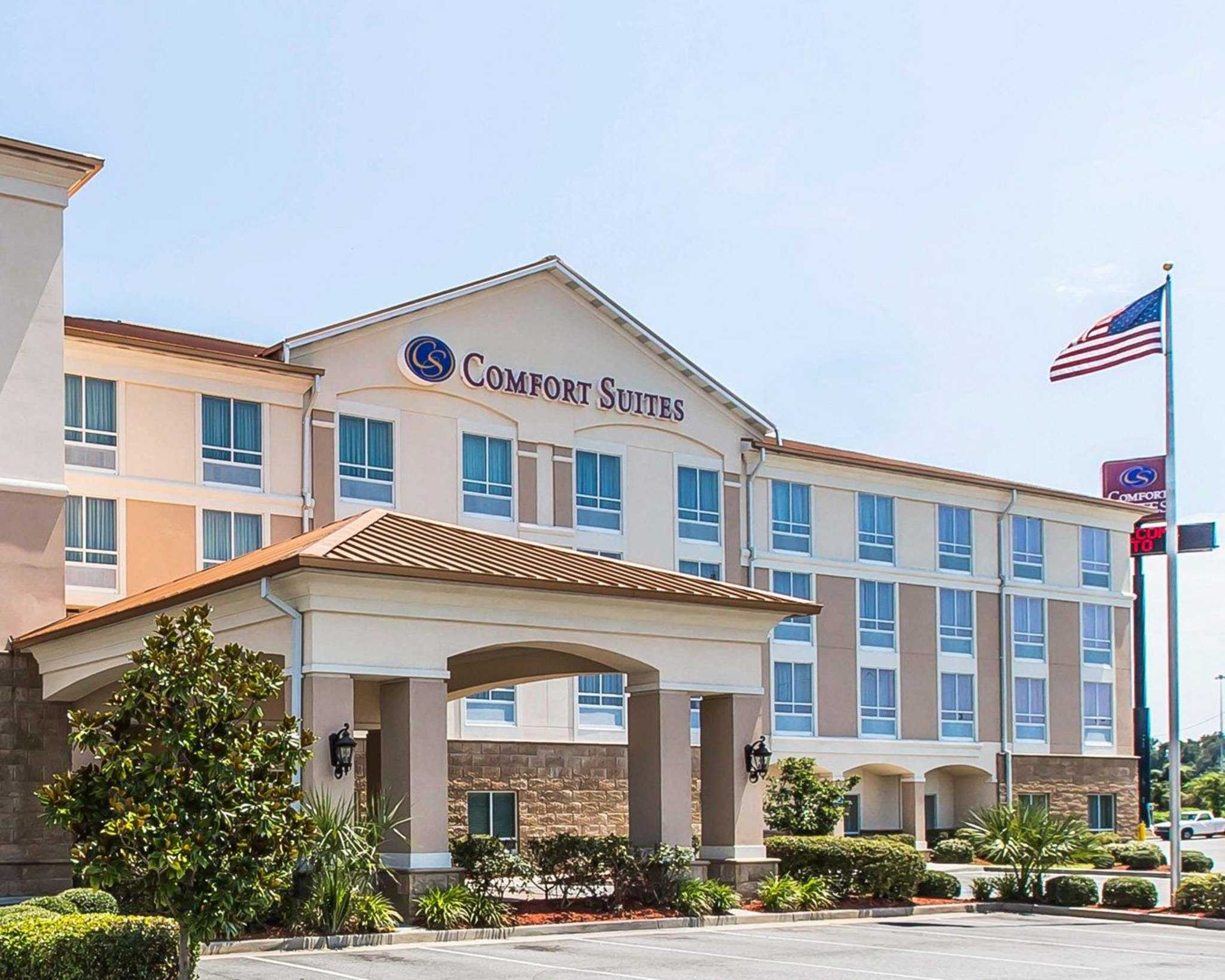 Comfort Suites Coupons Near Me In Valdosta 8coupons