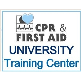 CPR & First Aid University Training Center