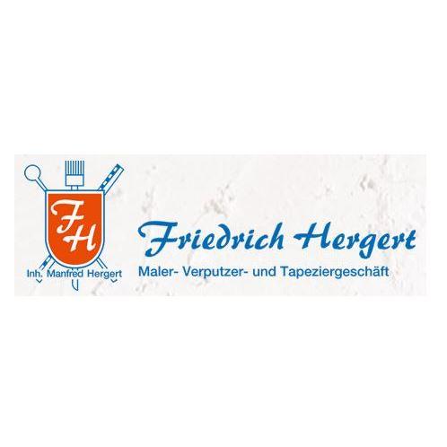 Bild zu Malergeschäft Friedrich Hergert Inh. Manfred Hergert in Kitzingen