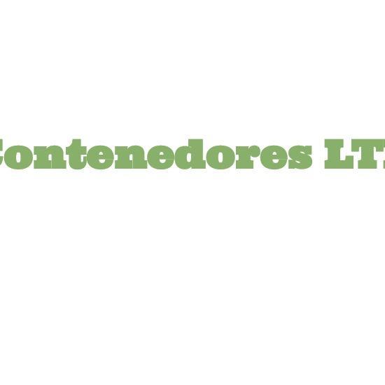 CONTENEDORES LTD ARIDOS Y SERVICIOS
