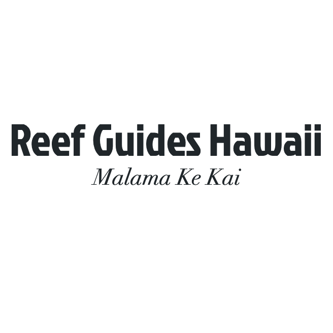 Reef Guides Hawaii