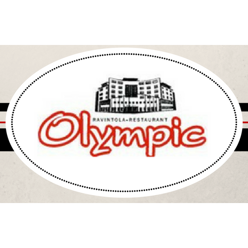 Ravintola Olympic