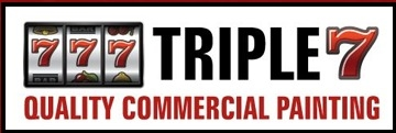 Triple 7 Quality Commercial Painting