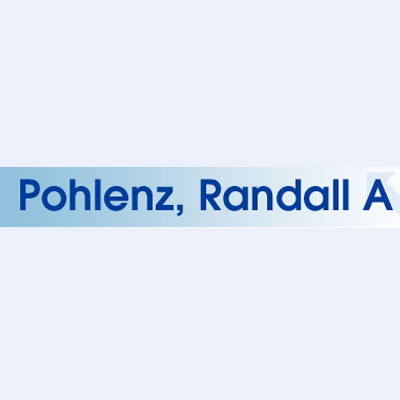 Randall A. Pohlenz, O.D. Doctor Of Optometry