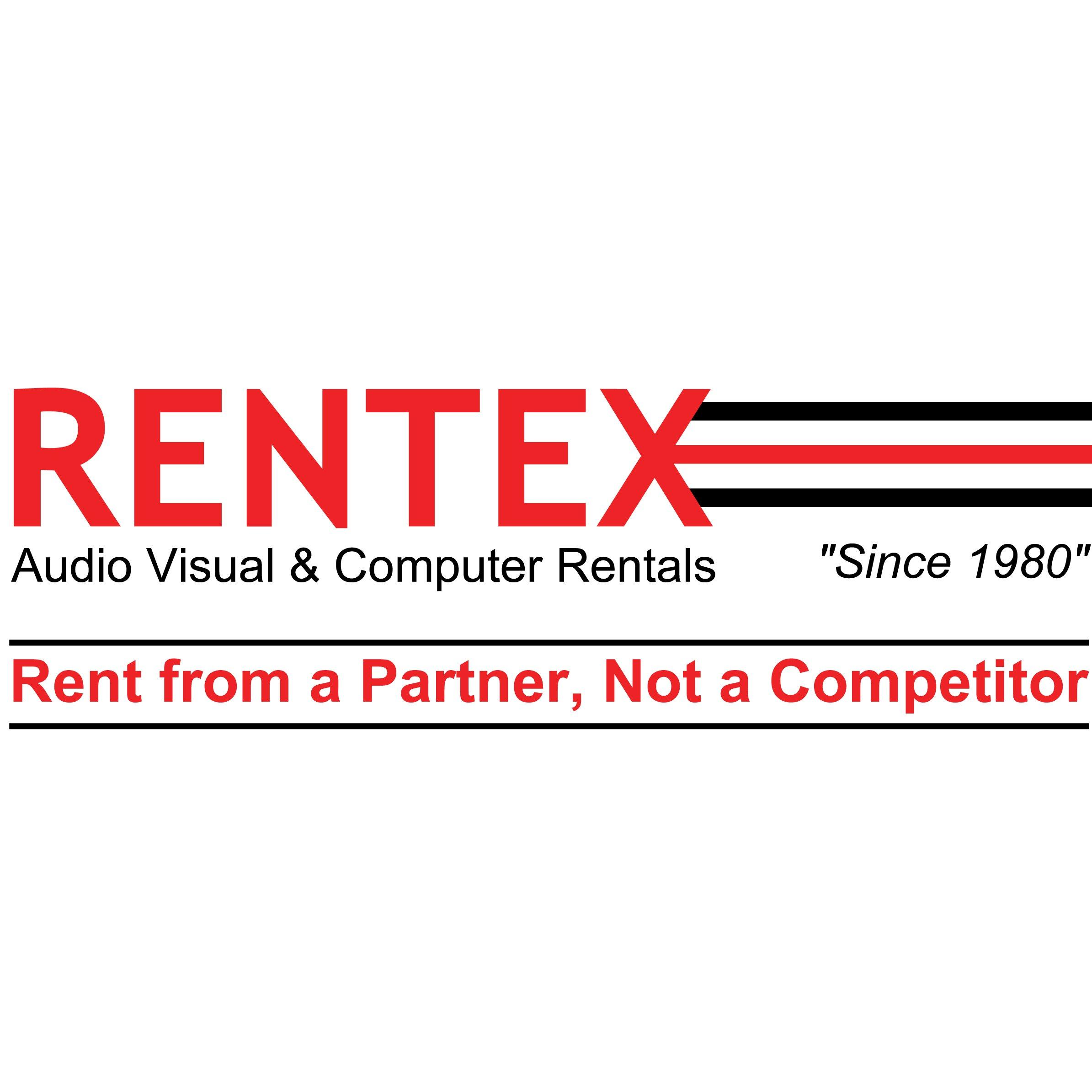 Rentex Audio Visual & Computer Rentals - Washington D.C.