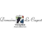 Domaine Le Cageot-Vignoble