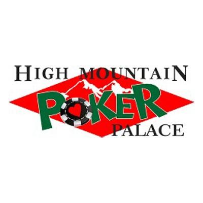 High Mountain Poker Palace