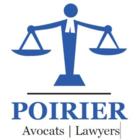 Poirier Avocats