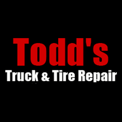 Todd's Truck & Tire Repair