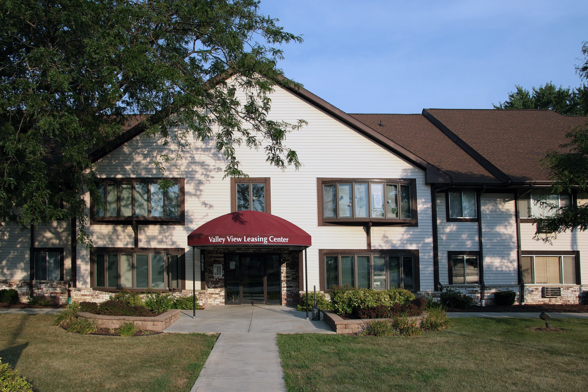 Valley View Apartment Homes Madison Wisconsin Wi