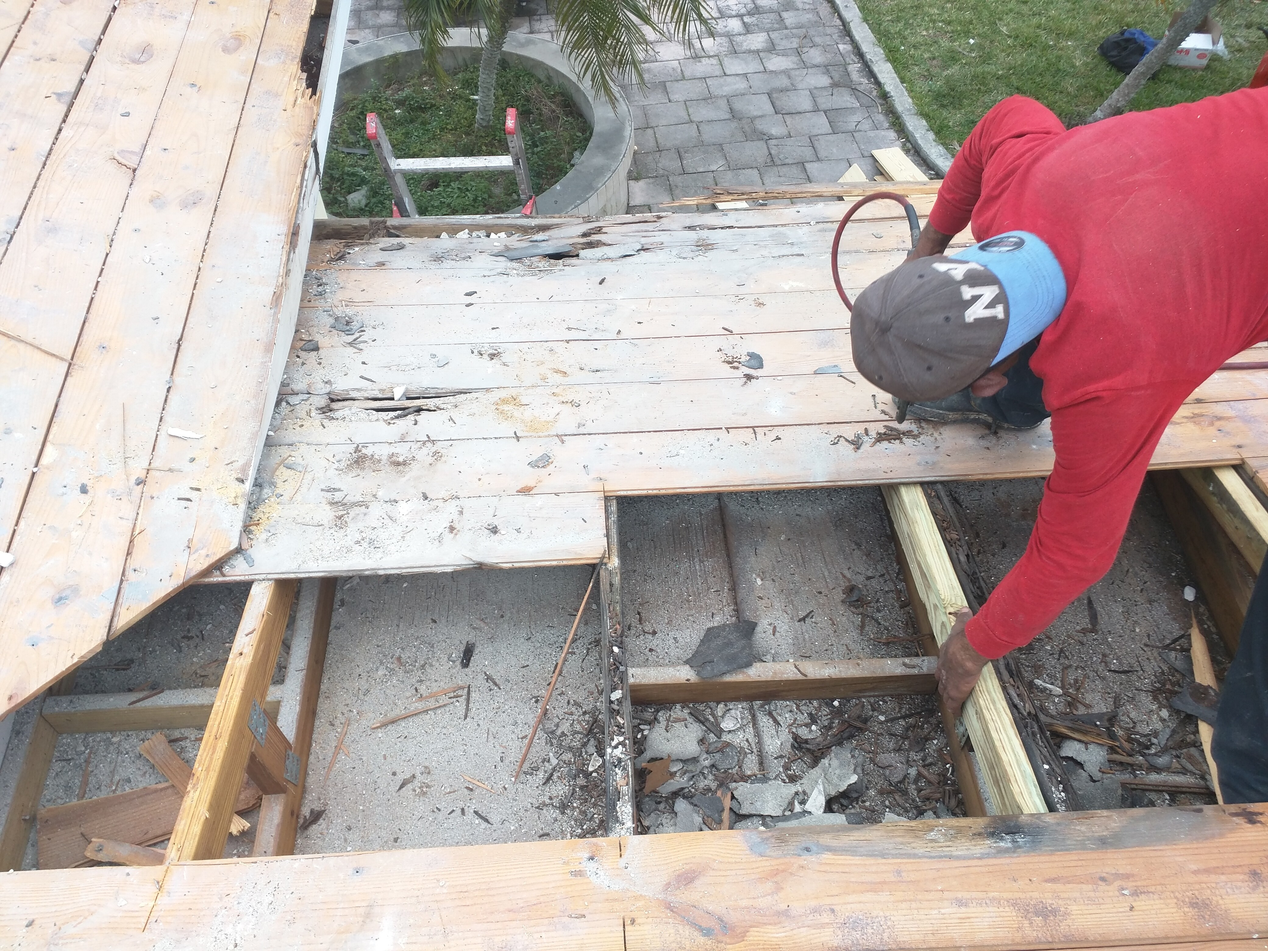 Fast Construction Amp Roofing Corp Miami Florida Fl