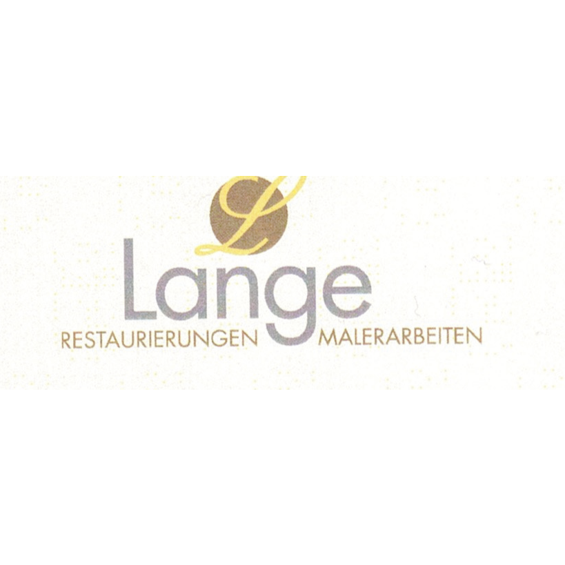 Restaurierungen und Malerarbeiten André Lange