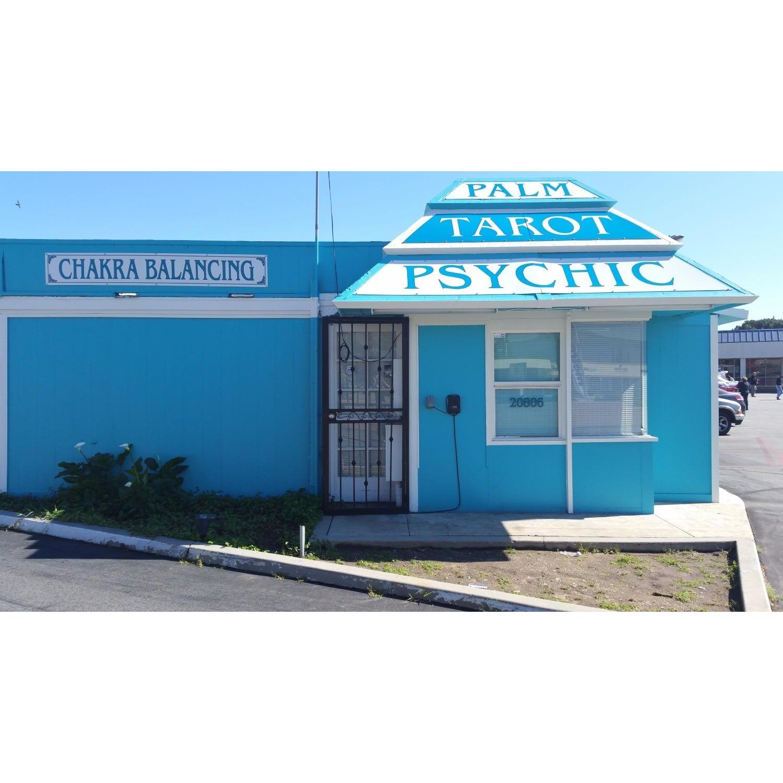 Psychic Reader and Chakra Balancing
