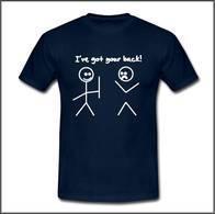 100 best logo t shirts % Cotton T Shirt