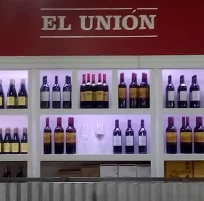 EL  UNION  RESTAURANTE