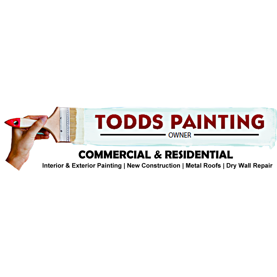Todds Painting - Charlottesville, VA 22902 - (434)939-7322 | ShowMeLocal.com