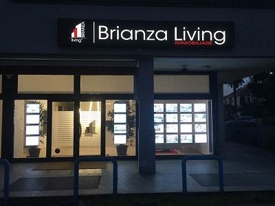 Agenzia Immobiliare Brianza living