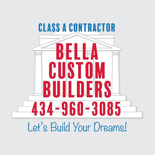 Bella Custom Builder