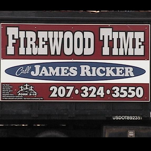 Firewood Time