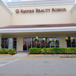 Cosmetology Schools West Palm Beach Florida