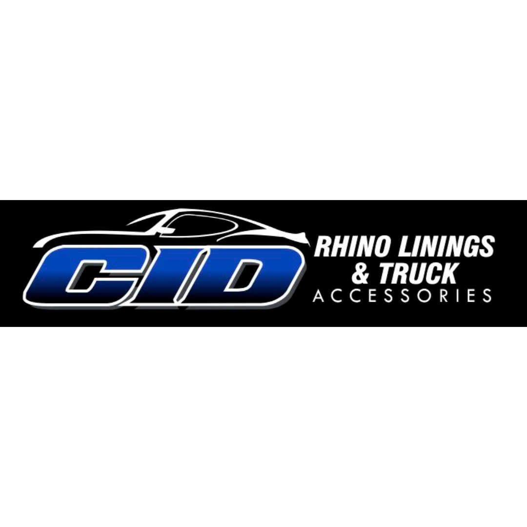 CID Rhino Linings & Truck Accessories - San Marcos, CA - Auto Parts