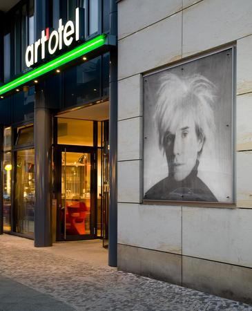 Kundenbild klein 1 art'otel berlin kudamm