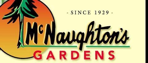 McNaughton's Garden Center