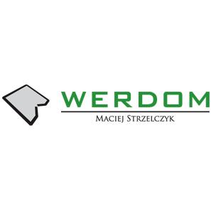 """""""Werdom"""" Maciej Strzelczyk"""