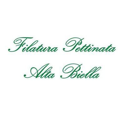 Filatura Pettinata Alta Biella