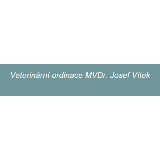 Veterinární ošetřovna - Vítek Josef MVDr.