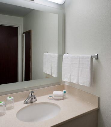 SpringHill Suites Dallas Addison/Quorum Drive image 7