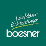 Logo von boesner GmbH - Leinfelden-Echterdingen