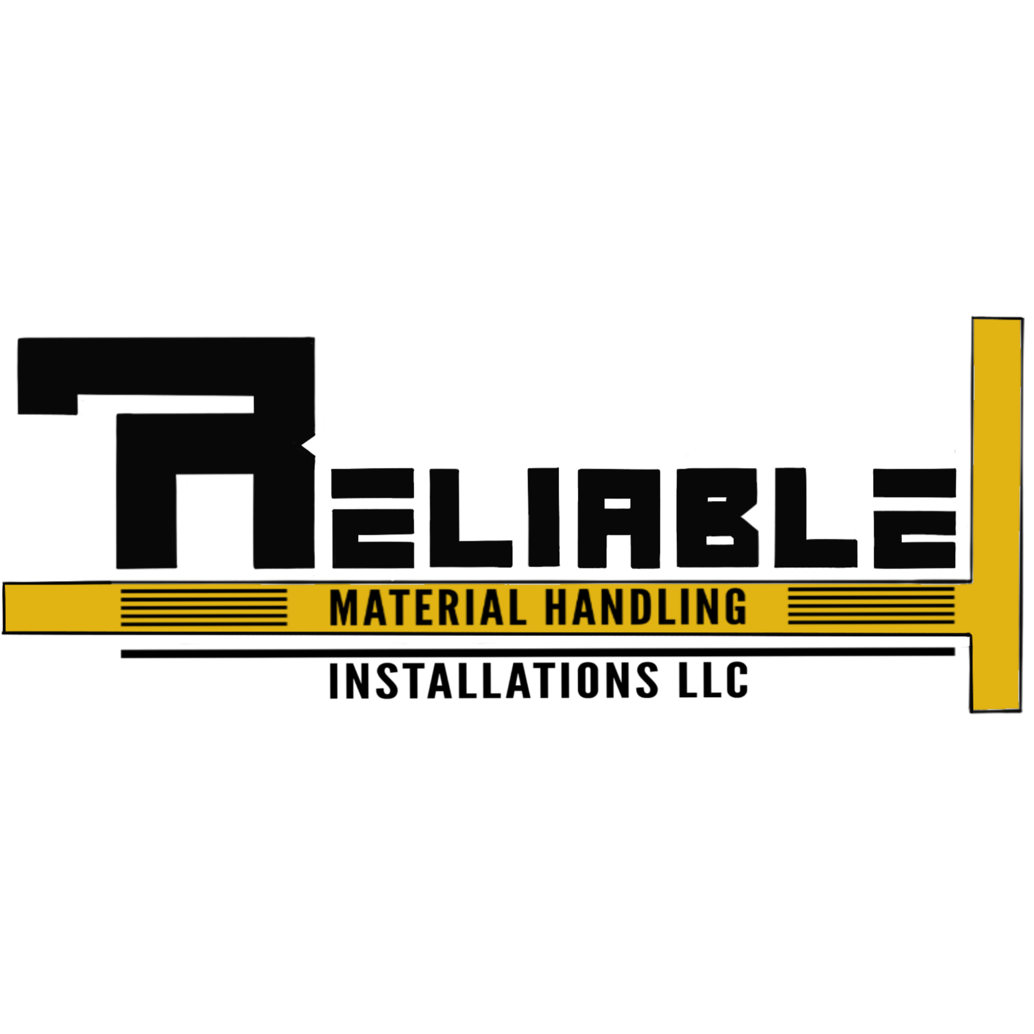 Reliable Material Handling Installation