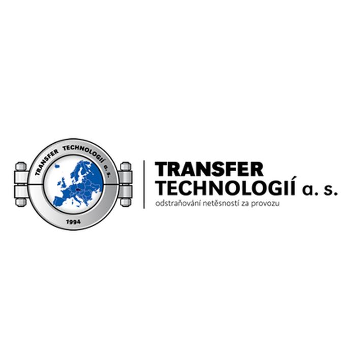 TRANSFER TECHNOLOGIÍ a.s. - odstraňování netěsností za provozu