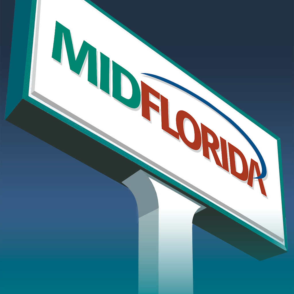 MIDFLORIDA Credit Union - Largo, FL 33774 - (866)913-3733   ShowMeLocal.com